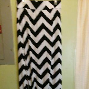 Maxi skirt sz m' sold!not 4 sale!!'